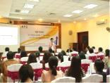 "Upcoming Conference on ""Guiding Financial Statement Preparation and Tax Reporting"" held by AFC Vietnam on 19/8/2017"