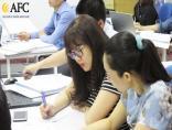 Viện Quản trị Tài chính AFC – Địa chỉ hàng đầu đào tạo tài chính chuyên nghiệp