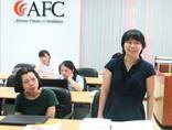 Viện Quản trị Tài chính AFC khai giảng khóa học Giám đốc Tài chính CFO K18 ngày 23/7/2016