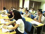 Viện Quản trị Tài chính AFC khai giảng thành công khóa học Kiểm soát nội bộ & Quản trị rủi ro dành cho đơn vị PVC.