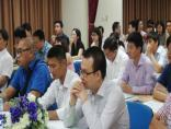 Viện Quản trị Tài chính AFC và Trường Đại học Thành Tây tổ chức thành công Hội thảo: Cập nhật tình hình kinh tế xã hội